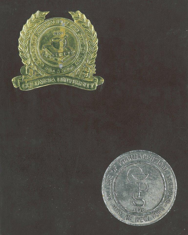 Columbia YB cover